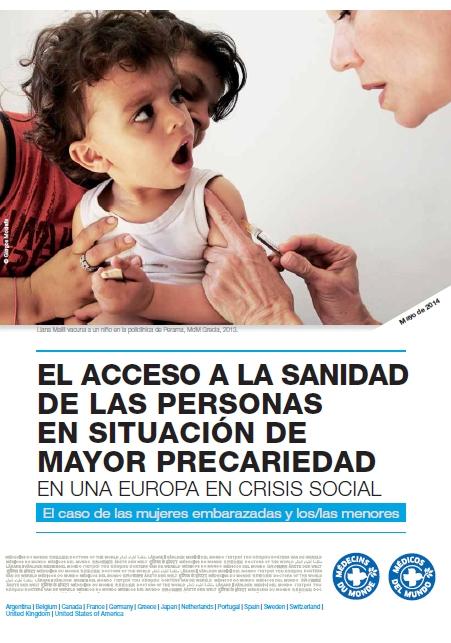 Informe Medicos del Mundo