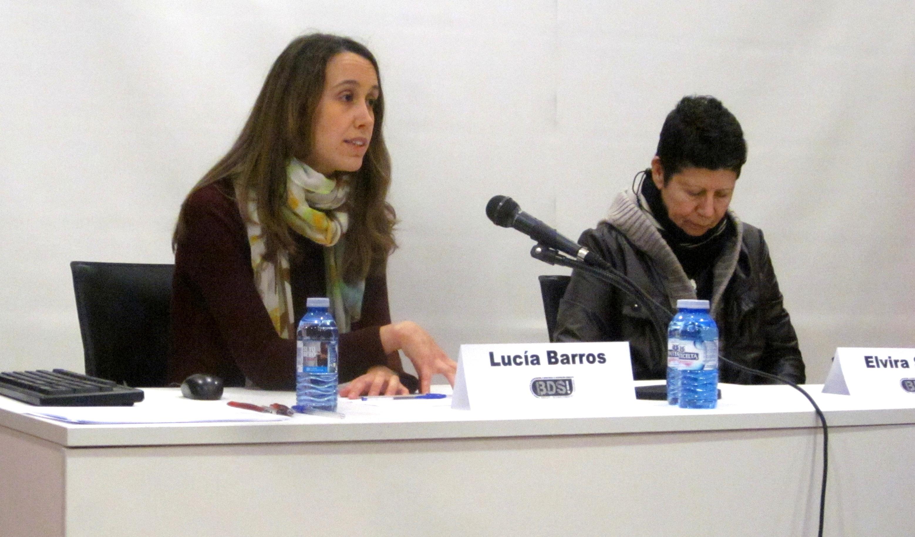 Lucia Barros