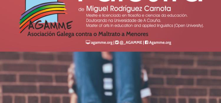 """PALESTRA """"Lingua, poder e adolescencia no proceso de substitución lingüística"""" a cargo de Miguel Rodríguez Carnota"""
