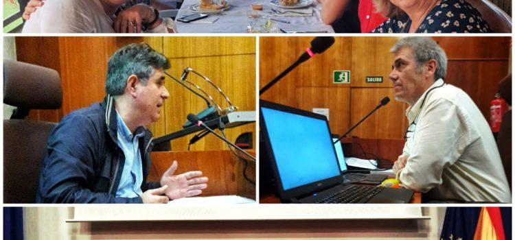 AGAMME participa nas V Xornadas da Asociación Canaria contra el Maltrato Infantil