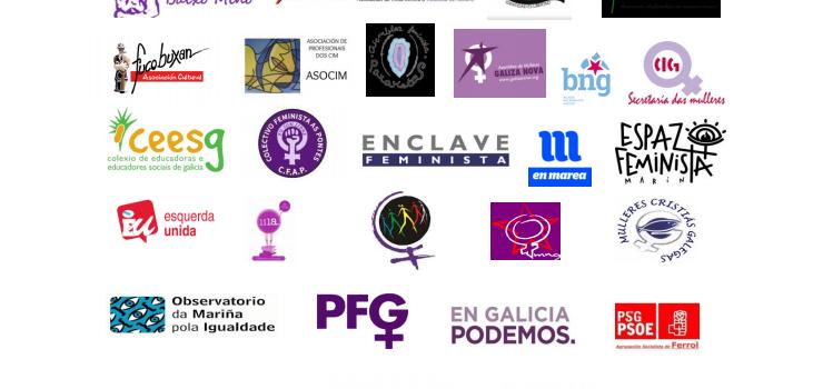 Asociacións, partidos e sindicatos piden o peche do novo servizo público de Mediación e Coordinación Parental creado pola Asociación de Pais Divorciados de Galiza.