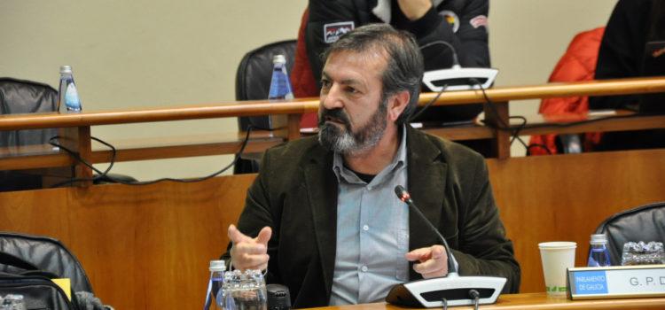O BNG acusa á Xunta de Galicia de implantar o coordinador parental a través dun chiringuito privado, reaccionario e machista